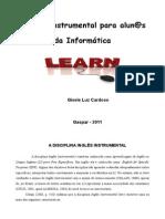 Inglês Instrumental Para a Informatica