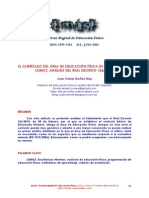 AreaDeEducacionFisica