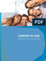 Module 2.1 B Careers in Law