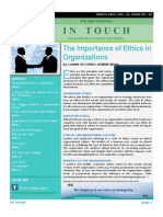 In Touch March 2015