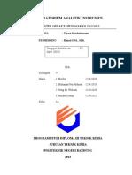 laporan TITRASI-KONDUKTOMETRI