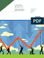 Panorama de Pruebas Automatizadas 2014