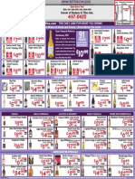 Wed 3-18-2015 Newspaper Ad