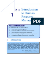 20140225043231_Topic 1 Introduction to Human Resource Management