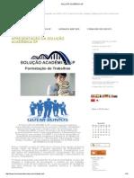 Solução Acadêmica Sp