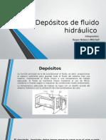 Depósitos de Fluido Hidráulico