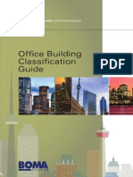 BOMA Classification of Grade A Offices.pdf