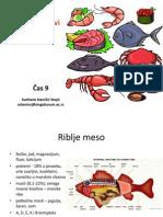 Riba i Proizvodi Od Ribe