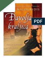 Džin Kalogridis-Djavolja Kraljica