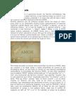 El AMOR en Latín.docx