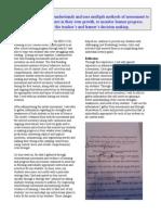 portfolio edu4220 standard6