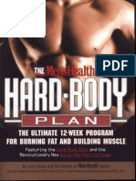 Hard Body Plan