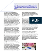 portfolio edu4180 standard7