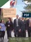 Missionary Preparation Student Manual Spanish