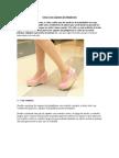Cómo Usar Zapatos de Plataforma