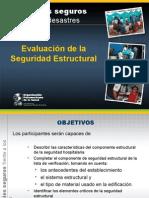 Mod 3 Seguridad e Structural