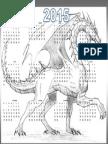 Calendario 2015 SANTIAGO  (2)