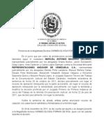 Sent. Si Las Comisiones Son Mayores Al Salario Mínimo No Se Debe El S. Mínimo SCS Nº 387 Del 13 06 2013