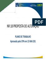 Plano de Trabalho Nr 18 Aprovado Cpn 15 Mai 20132