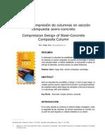 Paginas Desderevista 24 4 Diseno a Compresion de Columnas en Seccion Compuesta Acero Concreto