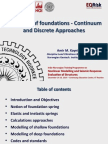 Nonlinear Modelling Seismic Response Evaluation of Structures_Foundations _Dec2014_Kaynia