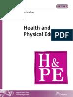 hpe+curriculum+revised+2015