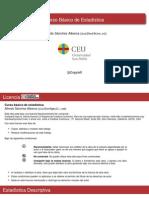 Distribuciones de Frecuencias con graficos