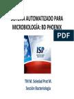 Automat Microb