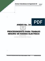 Risgo Electrico