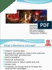Benihana Case Study_Group3