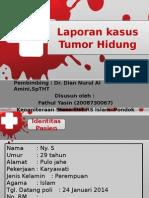 Tumor hidung