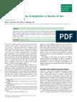 Caffeine and Cardiac Arrhythmias.. a Review of the Evidence