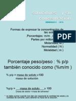 SOLUCIONES Y SU CONCENTRACIÓN.ppt