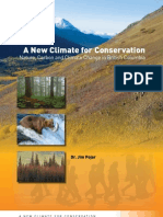 New Climate for Conservation