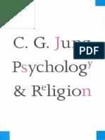 Carl Gustav Jung Psychology And Religionbookfi Org