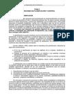LAS FUNCIONES DE PLANIFICACIÓN Y CONTROL