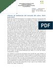 Informe de Tendencias Mercado Del Cobre.abril-Junio 2013