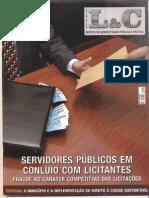 Emprego Público e Estabilidade - Randerson Lima
