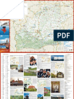 Map of Sibiu County