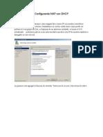 Configurando NAP con DHCP.docx