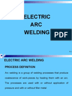 5electric Welding
