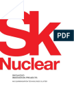 Nuclear &amp_ Radiation Technologies Cl~