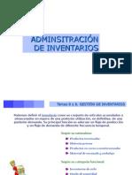 3. Administracion de Inventarios(Diapositivas)