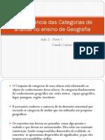 Conceitos Geografia do Brasil