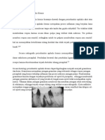 Periodontitis Apikalis Kronis