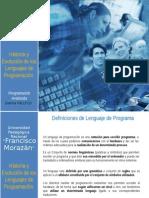 historiadelaprogramacin-101004174303-phpapp01