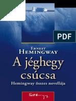 E.H Jeghegy Csucsa Novellak
