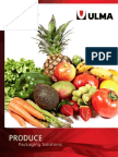 Produce packaging solutions - ULMA Packaging (English)
