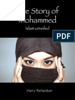 Story of Mohammed Islam Unveiled.pdf