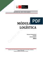 Manual Usuario Mod Logistica